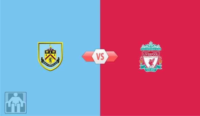 Prediksi Liga Inggris Burnley vs Liverpool, Tinggal Satu Poin dari Empat Besar