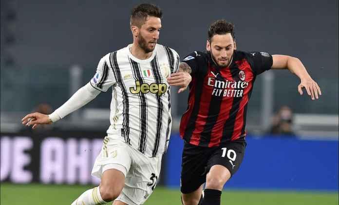 Allegri Perintahkan Juventus Bajak Calhanoglu, Dua Pemain Bianconeri Jadi Korban