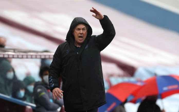 Carlo Ancelotti Mulai Bersikap Tegas di Goodison Park