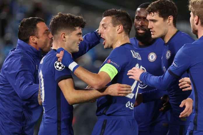 Chelsea Beri Angin Segar Bagi Bek Diabaikan Lampard