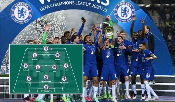 Tiga Pemain Anyar Agar Chelsea Bisa Dominasi Liga Champions & Juara Liga Inggris