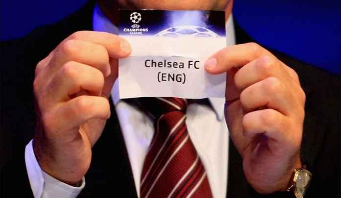 Chelsea, Villarreal, Lille, Pot 1 Liga Champions 2021/2022 Banyak Tim Remeh, Pot 2 Lebih Jos!