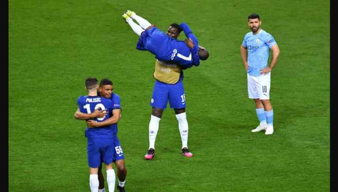Pemain Paling Pendek di Final Liga Champions Ini Berpotensi Rebut Ballon d'Or Akhir Tahun 2021