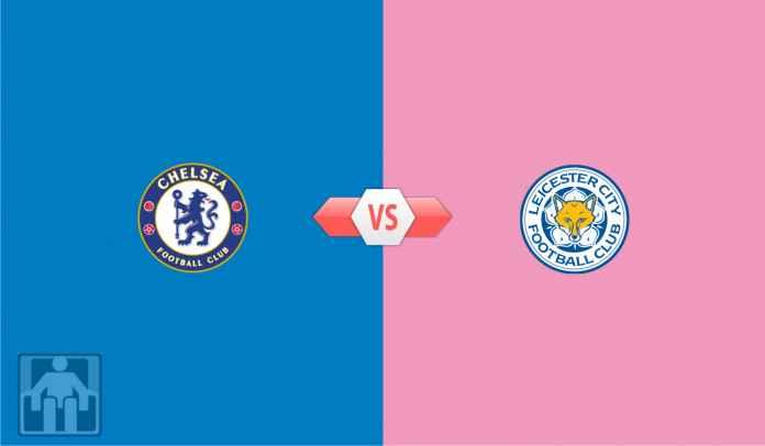 Prediksi Final Piala FA Chelsea vs Leicester City, Gelar Pertama Thomas Tuchel?