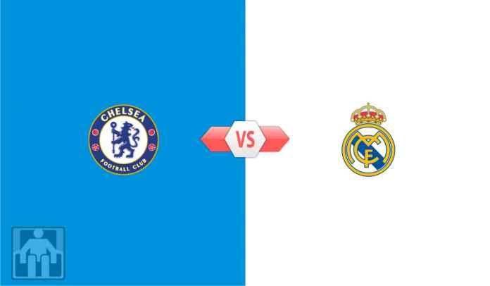 Prediksi Chelsea vs Real Madrid, Thomas Tuchel Menuju Dua Final Kedua Beruntun?