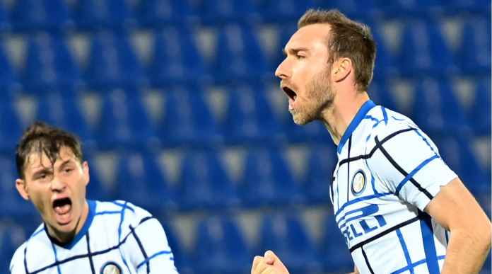 Hasil Liga Italia: Satu Tangan Inter Sudah di Trofi Juara, Tunggu Minggu Malam Jam 8