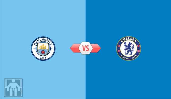 Prediksi Final Liga Champions Manchester City vs Chelsea, Trofi Eropa Pertama Citizens?