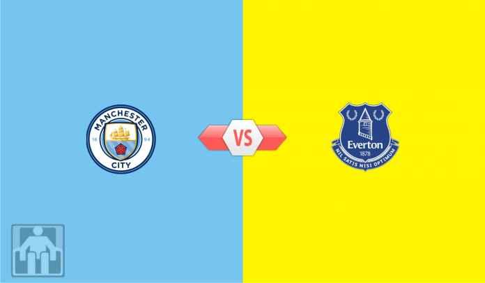 Prediksi Liga Inggris Manchester City vs Everton, Rotasi Skuad Demi Final Liga Champions