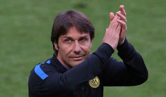 Malah Bangkrut Usai Juara Serie A, Inter Milan Resmi Ditinggal Antonio Conte