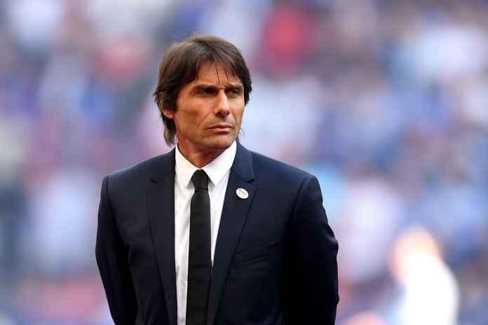Conte Berikan Penjelasan Soal Masa Depan di Inter