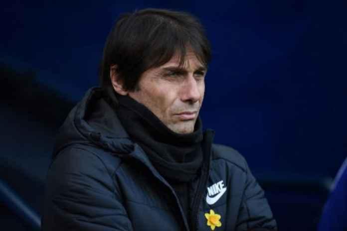 Conte Ogah Dedikasikan Trofi Serie A untuk Orang Lain
