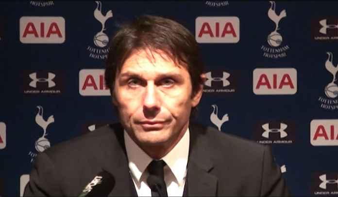 Baru Saja Mundur dari Inter, Conte Langsung Dapat Pekerjaan Baru di Tottenham
