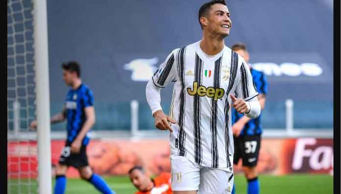 Hasil Liga Italia: 10 Pemain Juventus Berhasil Menang Atas Inter, Gusur Napoli Dari Ranking 4 Serie A