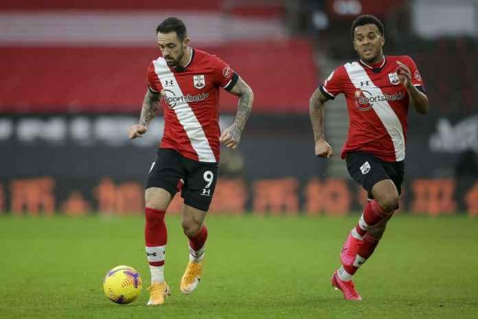Danny Ings Dijamin Tidak Tinggalkan Southampton