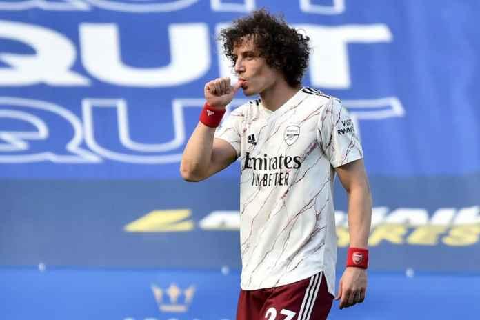 David Luiz Buka Peluang Gabung Klub MLS