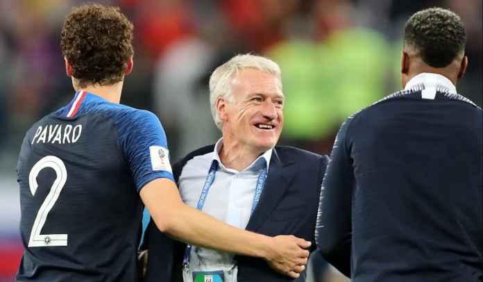 Skuad Timnas Prancis Euro 2020 Segera Diumumkan, Deschamps : Tak Ada Kejutan!