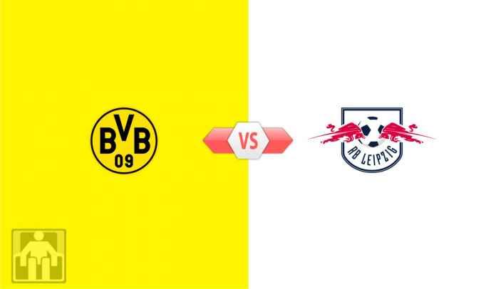 Prediksi Borussia Dortmund vs RB Leipzig, Pemanasan Jelang Final Piala Jerman