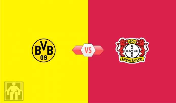 Prediksi Liga Jerman Dortmund vs Bayer Leverkusen, Tak Ada yang Dipertaruhkan Lagi