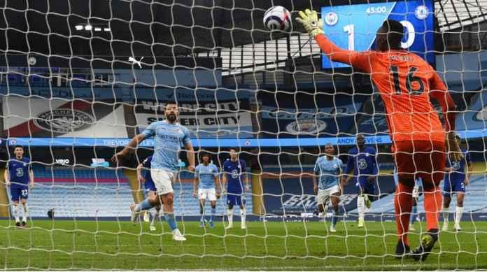 Hasil Liga Inggris: Man City Batal Juara Malam Ini, Kalah 1-2 Lawan Chelsea