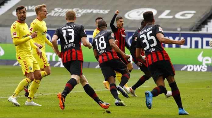 Perkenalkan Klub Bola Bundesliga Paling Sial Musim Ini, Mirip Nasib Leicester City
