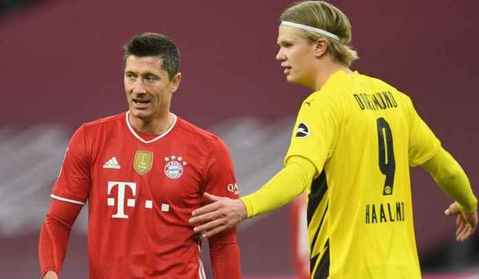 Harga Terlalu Mahal, Bayern Munchen Tutup Pintu Transfer Erling Braut Haaland
