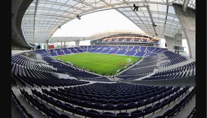 Batal di Istanbul, Final Liga Champions Pindah ke Estadio do Dragao