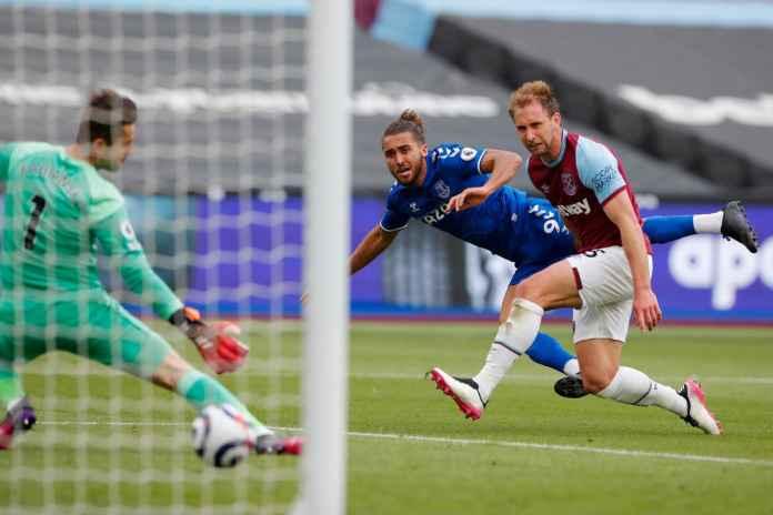 Everton Menangi Laga Tandang, Pencetak Gol Buka Suara