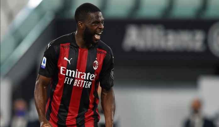 Milan Makin Ngebet Permanenkan Fikayo Tomori Usai Golnya ke Gawang Juventus