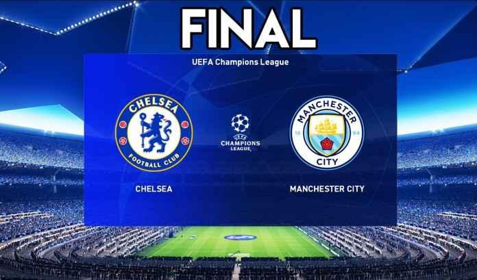 Manchester City vs Chelsea, Duel Dua Tim Paling Susah Dibobol di Liga Champions