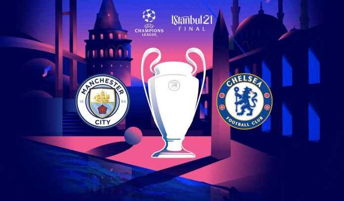 Final Liga Champions Bisa Batal Digelar di Wembley, Bakal Dialihkan ke Portugal