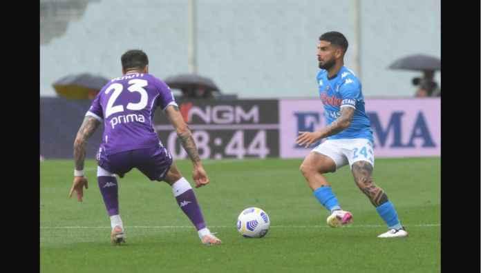 Napoli Menang! Lompati AC Milan dan Juventus, Perebutan 4 Besar Serie A Tunggu Matchday Terakhir