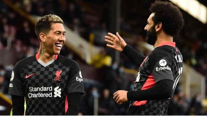 Hasil Liga Inggris: Liverpool Dikit Lagi Lolos Liga Champions, Gusur Leicester City Tadi Malam