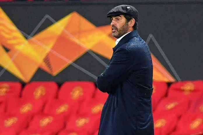 Fonseca Komentari Isu Pemecatan Oleh AS Roma