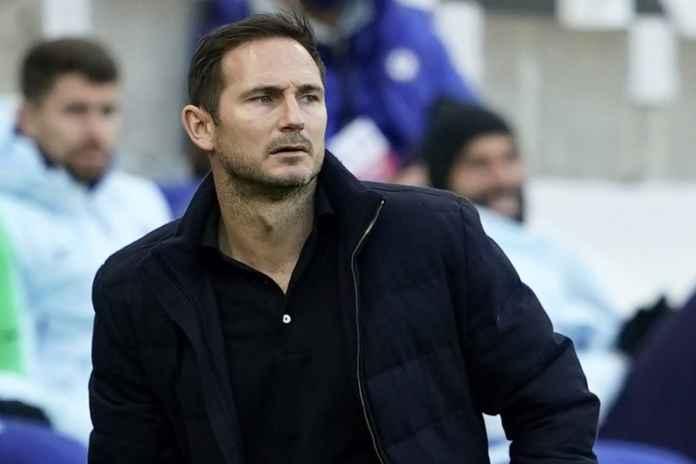 Frank Lampard Berpotensi Latih Wolves