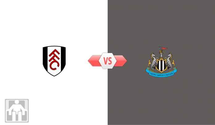 Prediksi Liga Inggris Fulham vs Newcastle United, Joe Willock Incar Gol ke-7 Beruntun
