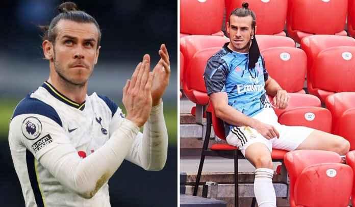 Sudah Bosan Main Bola, Ganti Golf? Gareth Bale Pertimbangkan Pensiun Musim Depan