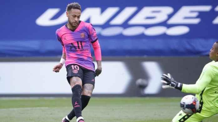 Hasil Liga Perancis: Sudah 5 Matchday, PSG Gagal Ambil Alih Posisi Puncak Ligue 1