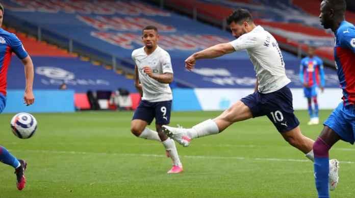 Hasil Liga Inggris: Man City Cetak 2 Gol Dalam Dua Menit, Menjauh 13 Poin di Atas Man United