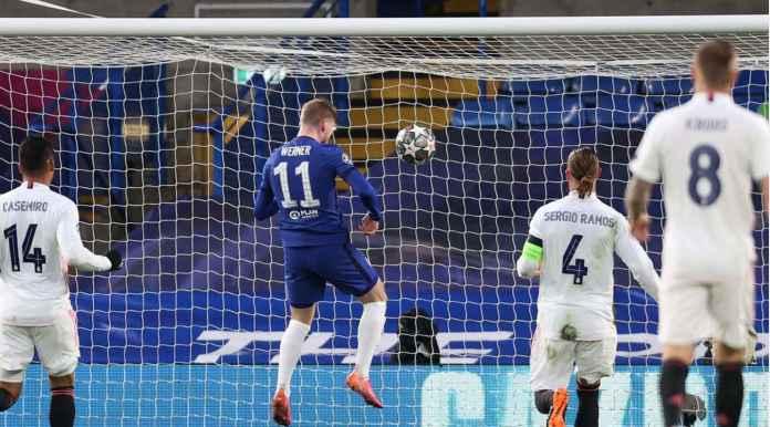 Real Madrid Tersingkir Dari Liga Champions, Chelsea Incar Gelar Juara Kedua