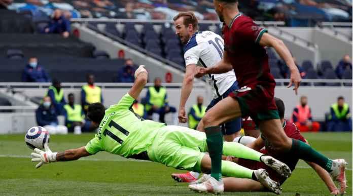 Hasil Liga Inggris: Tottenham Raih 3 Poin, Ancam Kans Liverpool Untuk 4 Besar Premier League