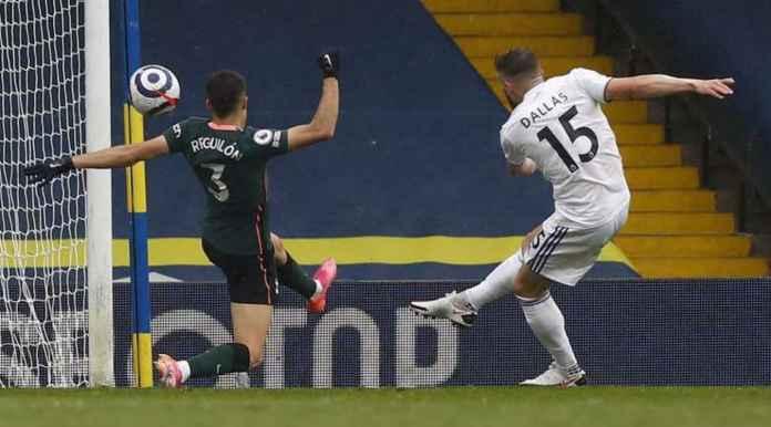Spurs Kalah, Liverpool Bergembira Karena Satu Saingan Liga Champions Berkurang