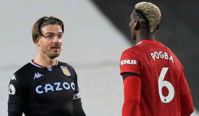 Carragher Sebut Grealish Tak Cocok Main di Man Utd, Keane : Hah, Apa Kau Bilang?