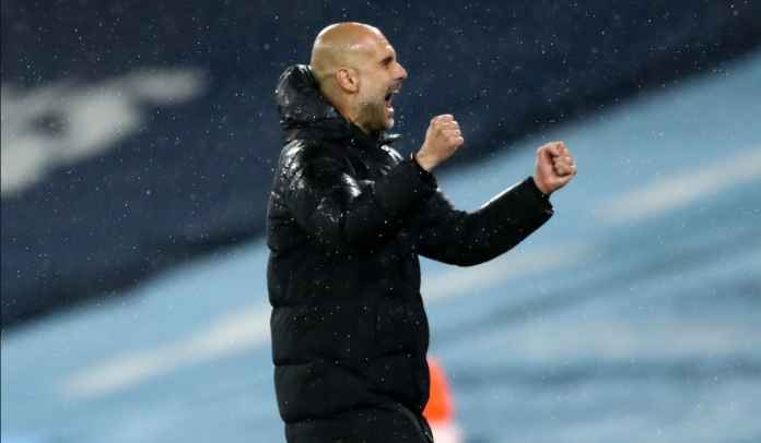 Pep Guardiola Persembahkan Final Liga Champions Pada Para Legenda Man City Ini