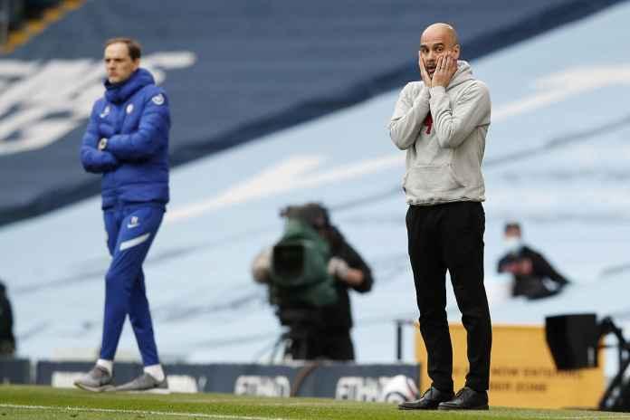 Guardiola Akan Takutkan Satu Tim Saja Musim Depan