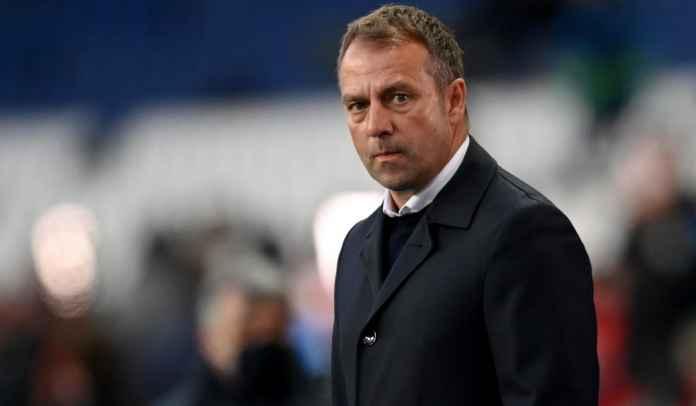 Resmi, Hansi Flick Manajer Baru Jerman, Gantikan Joachim Low Setelah Euro 2020