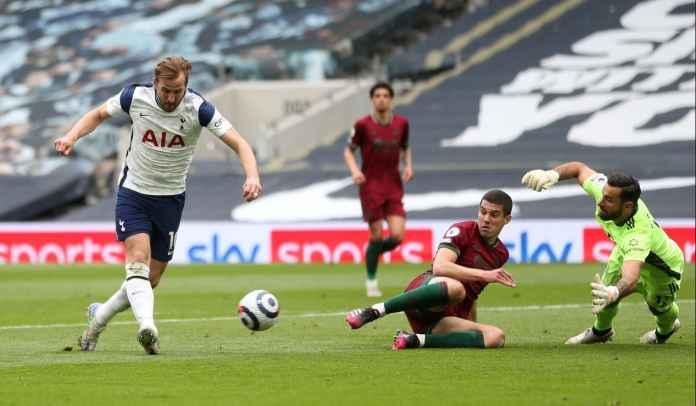 Harry Kane Ungguli Mohamed Salah Satu Gol, Kejar Top Skor Premier League Ketiga Kalinya