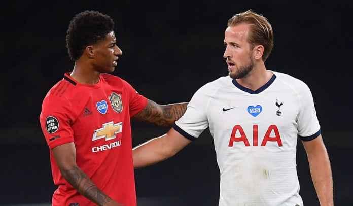 Man Utd Ajukan Tawaran Untuk Harry Kane Pekan Ini, Bakal Pecah Rekor Transfer Klub