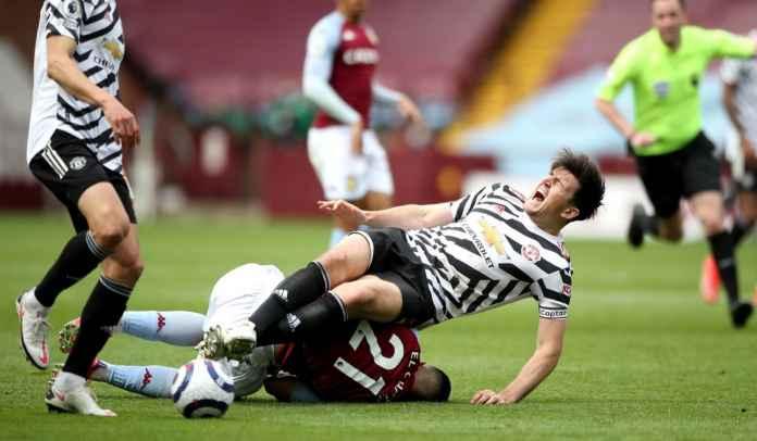 Ole Gunnar Solskjaer Update Kondisi Cedera Harry Maguire Usai Kemenangan Man Utd