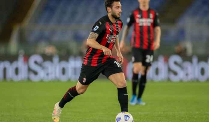 Hasil AC Milan vs Benevento di Liga Italia Serie A pekan ke 34