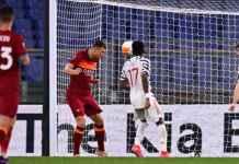 Hasil AS Roma vs Manchester United di Semifinal Liga Europa